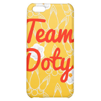 Team Doty Cover For iPhone 5C