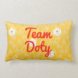 Team Doty Pillow