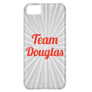 Team Douglas Cover For iPhone 5C