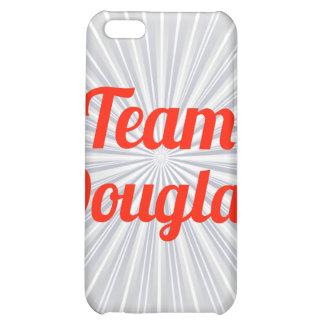 Team Douglas iPhone 5C Case