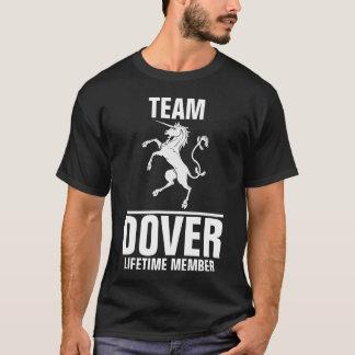 Team Dover lifetime member T-Shirt