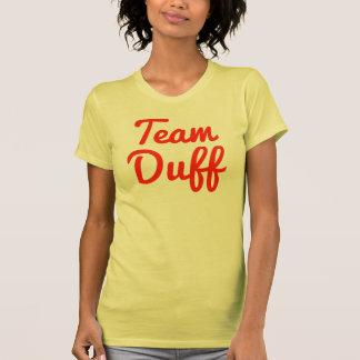 Team Duff Tshirt