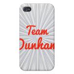 Team Dunham iPhone 4/4S Case