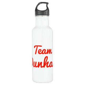 Team Dunham 24oz Water Bottle