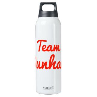Team Dunham 16 Oz Insulated SIGG Thermos Water Bottle