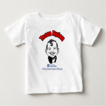 Team Dylan T-Shirt (Baby's)