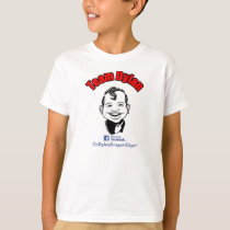 Team Dylan T-Shirt (Kid's)
