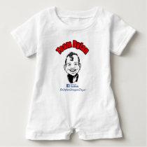 Team Dylan T-Shirt Romper (Baby's)