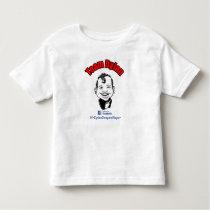 Team Dylan T-Shirt (Toddler's)