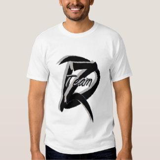 Team DZ 3 Shirt