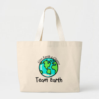 Team Earth Bag