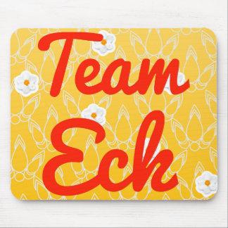 Team Eck Mousepad