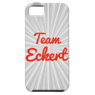 Team Eckert iPhone 5 Case
