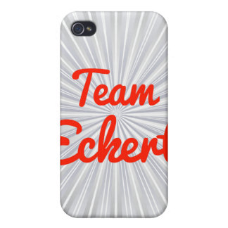 Team Eckert Covers For iPhone 4
