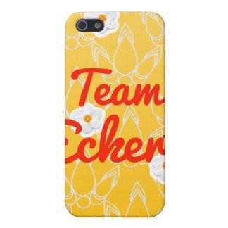 Team Eckert iPhone 5 Cover