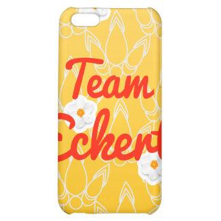 Team Eckert iPhone 5C Case