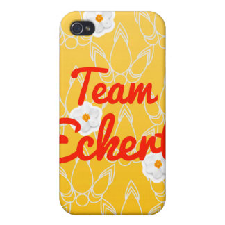 Team Eckert Case For iPhone 4