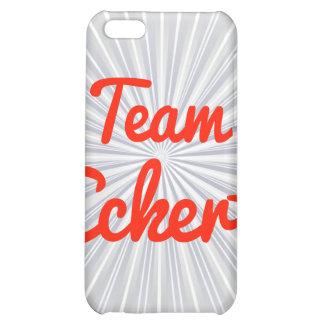 Team Eckert iPhone 5C Covers