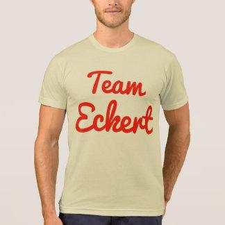 Team Eckert T-shirt