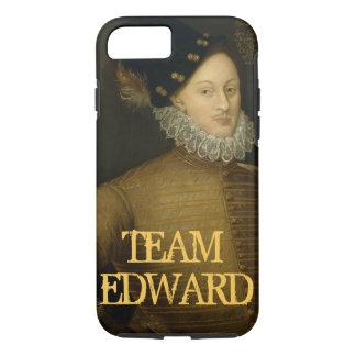 Team Edward iPhone 7 Case