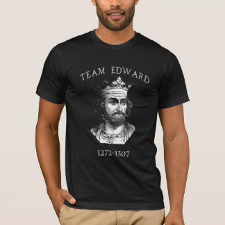 Team Edward LongShanks Shirt