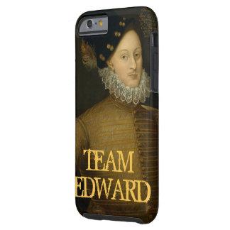 Team Edward Tough iPhone 6 Case