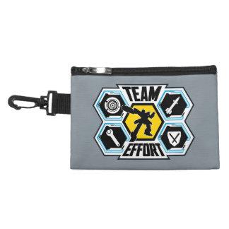 Team Effort Accessory Bag