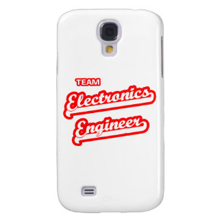 Team Electronics Engineer Galaxy S4 Cover