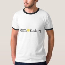 Team Elemonators Mens Shirt