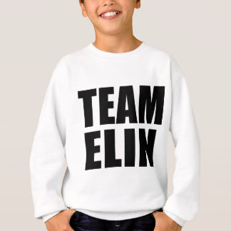 TEAM ELIN T-shirts, Sweats, Bags Sweatshirt