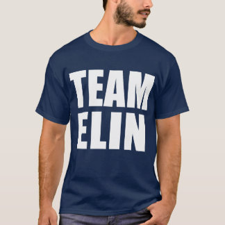 TEAM ELIN T-shirts, Sweats, Bags T-Shirt