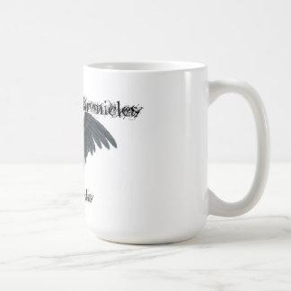 """Team Elis"" Dark Angel Chronicles Mug"