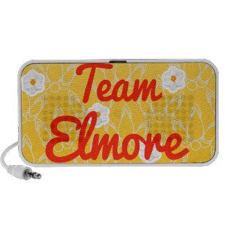 Team Elmore Portable Speaker