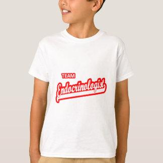 Team Endocrinologist T-Shirt