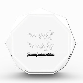 Team Endorphins (alpha- and beta-neoendorphins) Award