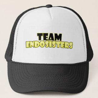 Team Endosisters Trucker Hat