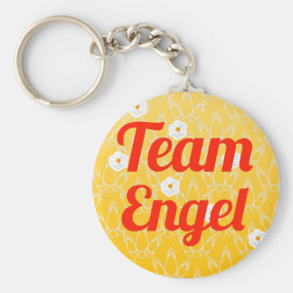 Team Engel Keychain