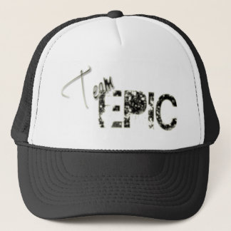 Team Epic Black Hat