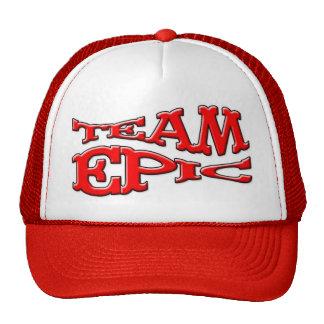 Team Epic Trucker Hat