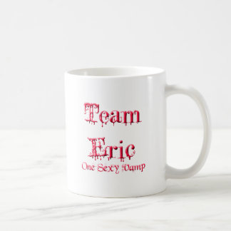 Team Eric Coffee Mug