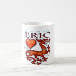 Team Eric Coffee Mug