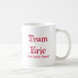 Team Eric Mugs