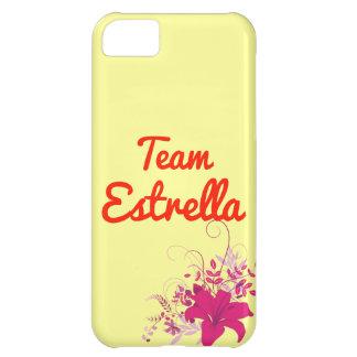 Team Estrella Case For iPhone 5C