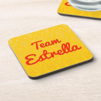 Team Estrella Coaster
