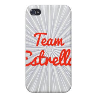 Team Estrella Cover For iPhone 4