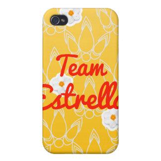 Team Estrella iPhone 4 Cover