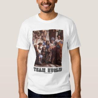 Team Euclid T Shirt