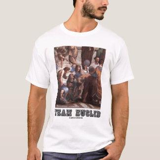 Team Euclid T-Shirt