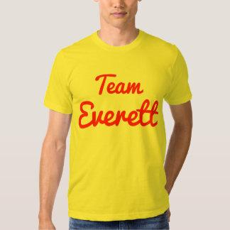 Team Everett Shirt