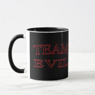 Team Evil Mugs